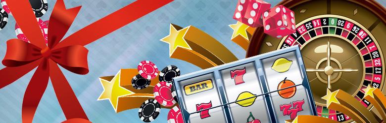 Получение бонусов казино - правила